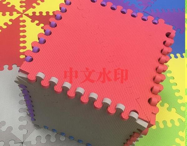 深圳三角形拼图地垫