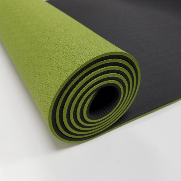 TPE瑜伽垫批发