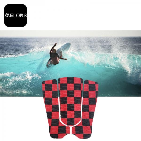 冲浪板短板eva防滑垫