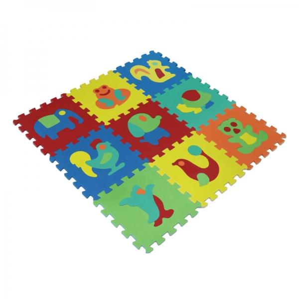 扬州儿童拼图EVA垫供应