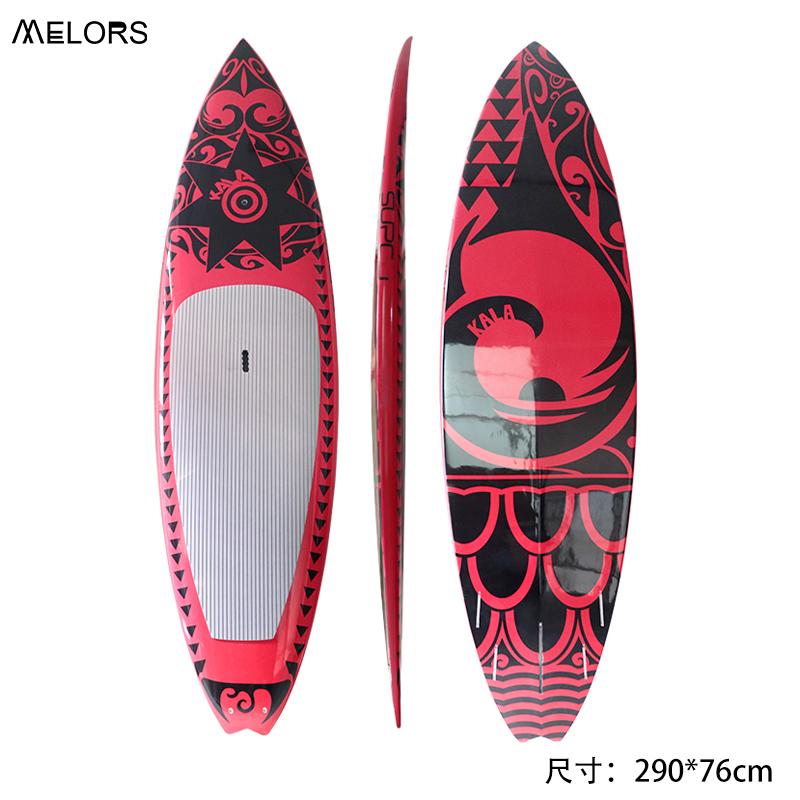 SUP冲浪板