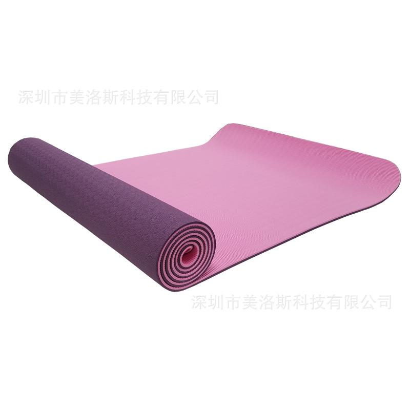 单色瑜伽垫价格优惠