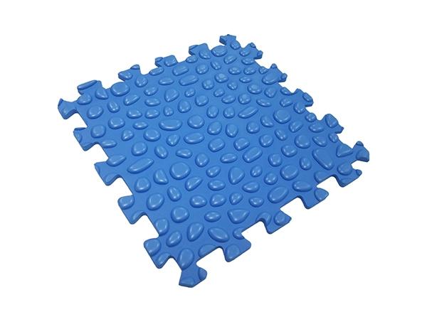水泡拼图地垫