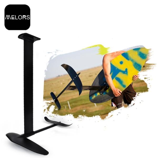 欧美冲浪水翼-风筝板