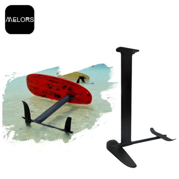 风筝板水翼-全碳纤维水翼板