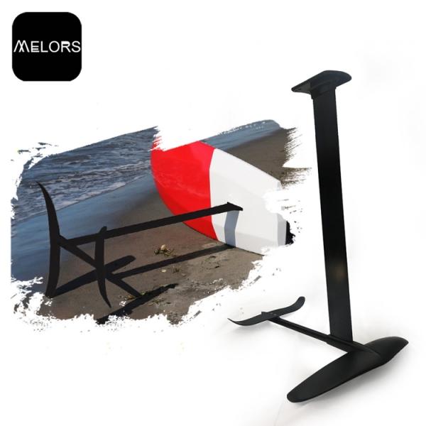 高端水翼套装-全碳风筝板