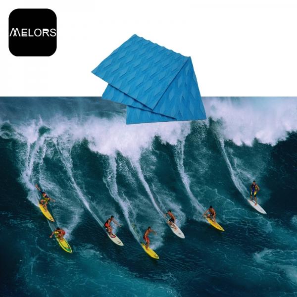 冲浪长板eva防滑垫