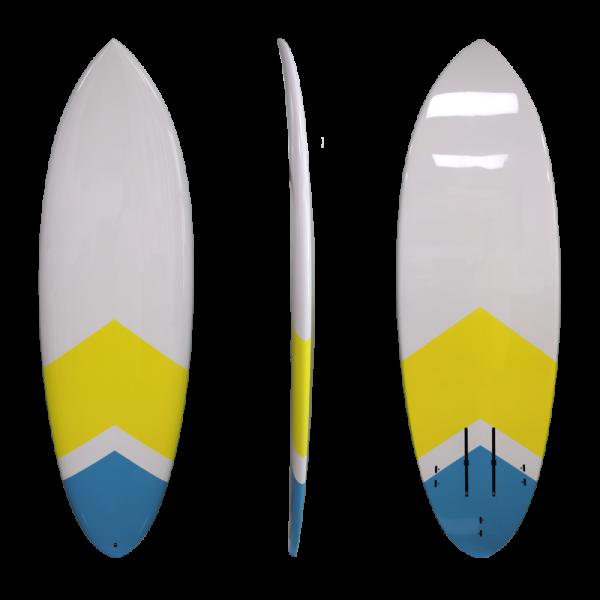 青岛EPS冲浪滑板直销