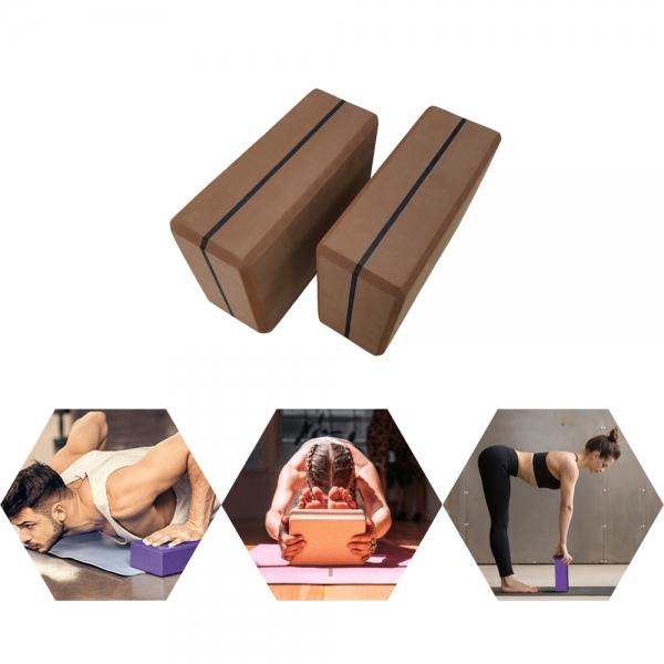 健身瑜伽砖