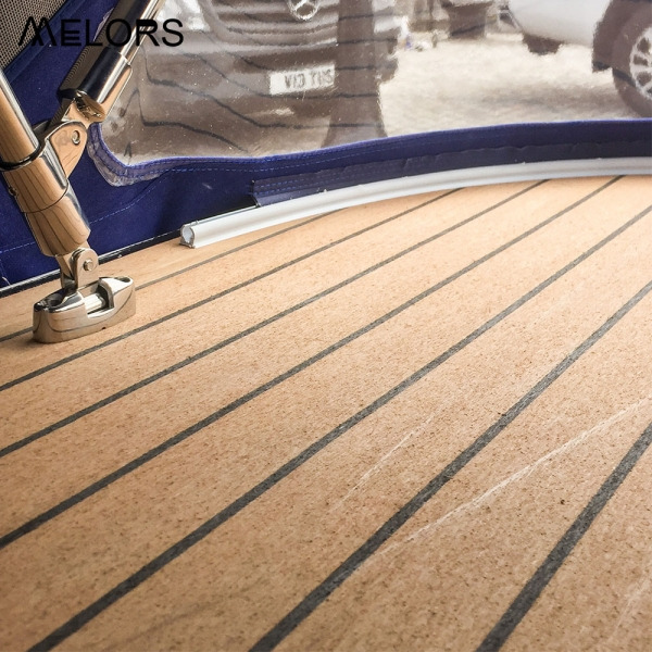 PVC游艇地板