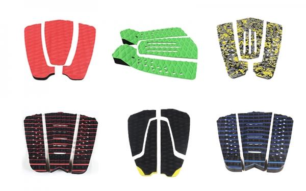 广州美洛斯短板EVA冲浪板防滑垫