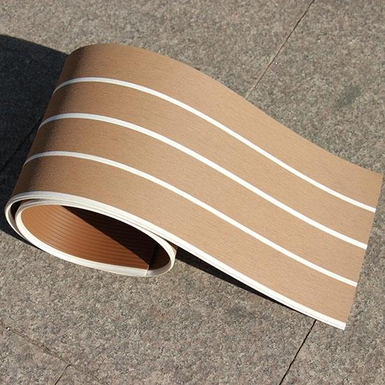 PVC地垫