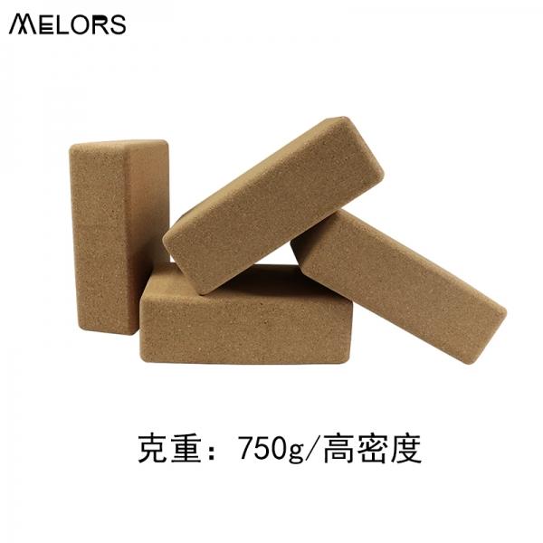 深圳软木瑜伽砖
