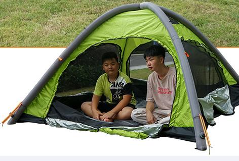 惠州野外露营户外帐篷